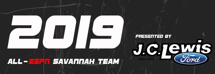 Jc Lewis Ford >> 2019 All Espn Savannah Team Presented By Jc Lewis Ford